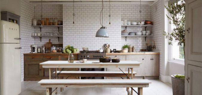 4 Razones para elegir muebles de pino para tu comedor