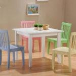 Pintar muebles con esmaltes