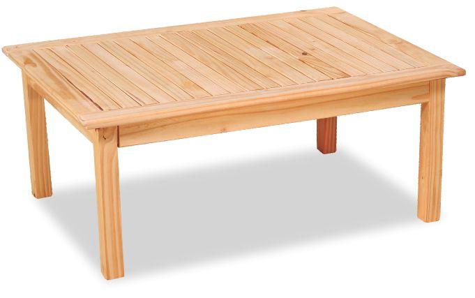 Confort y Muebles. Tienda Online de Productos de Madera uso exterior ...