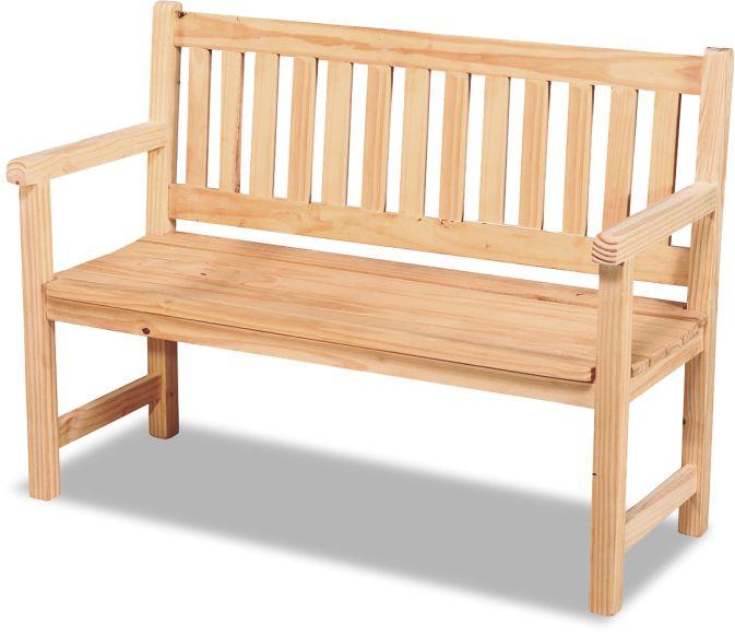 Confort y muebles tienda online de productos de madera - Sillon madera exterior ...